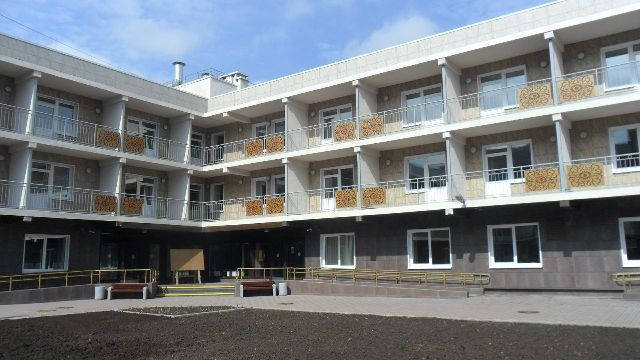 Дом инвалидов и престарелых санкт петербург в кирове пансионат для престарелых людей